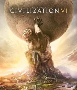 Sid Meier's Civilization VI (PC Download)