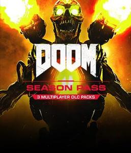 Doom Season Pass (PC Download)
