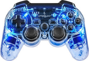 PDP Afterglow AP.2 Wireless Controller (PS3)