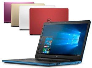 Dell Inspiron 17-5755 AMD A8-7410, 8GB RAM (Refurbished)