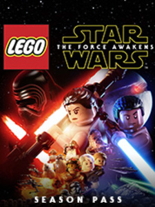 Lego Star Wars: The Force Awakens - Season Pass (PC Download)