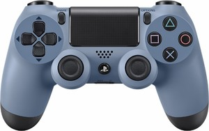 PS4 DualShock 4 Limited Edition Uncharted 4 Wireless Controller