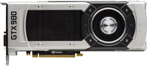 NVIDIA GeForce GTX 980 4GB GDDR5 Video Card