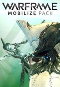 Warframe: Mobilize Pack (PC DLC)