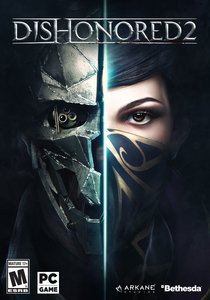 Dishonored 2 (PC Download)