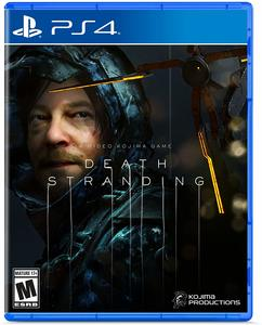 Death Stranding (PS4 - Requires GCU)