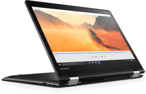 Lenovo Flex 4 14 80SA0001US Core i7-6500U, 8GB RAM, 500GB HDD, 1080p IPS