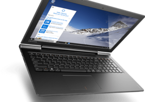 Lenovo Ideapad 700 80RU00CYUS Core i7-6700HQ, 12GB RAM, 256GB SSD, GeForce GTX950, Full HD IPS 1080p