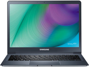 Samsung ATIV Book 9 NP930X2K-K02US Core M-5Y31, 4GB RAM, 128GB SSD