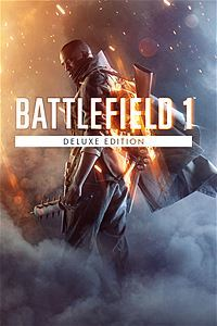 Battlefield 1 Deluxe Edition (Xbox One Download)