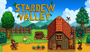 Stardew Valley (PC Download)