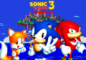 Sonic 3 and Knuckles (PC Download)