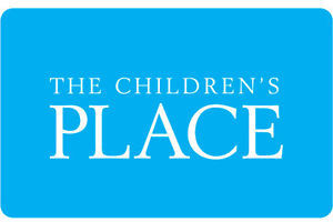 $100 The Children's Place Gift Card