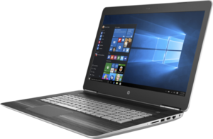 HP Pavilion 17 Core i5-6300HQ, 8GB RAM, GeForce GTX 960M, Full HD IPS 1080p