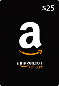 $50 Amazon Gift Card + $10 Promo Credit
