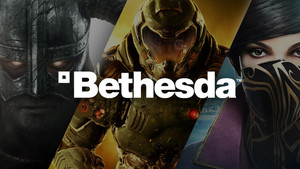 Fanatical Sale: Bethesda Softworks