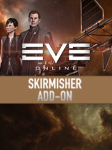 EVE Online - Skirmisher Content Pack (PC Download)