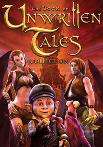 The Book of Unwritten Tales Collection (PC Download)