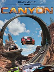 TrackMania² Canyon (PC Download)