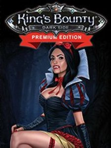 King's Bounty: Dark Side - Premium Edition (PC Download)