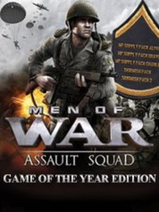 Men of War: Assault Squad - Game of the Year (PC Download)