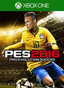Pro Evolution Soccer 2016: Digital Exclusive Bundle (Xbox One)