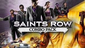 Saints Row Combo Pack (PC Download)