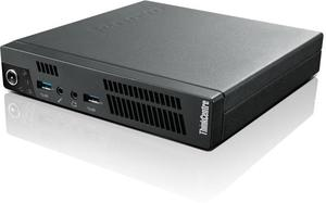 Lenovo Thinkcentre M92P Tiny Desktop, Core i5-3470T, 4GB RAM, 320GB HDD (Refurbished)