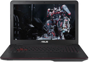 Asus ROG GL551VW-DS71 Core i7-6700HQ, 8GB RAM, 1TB HDD, GeForce GTX 960M