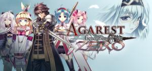 Agarest: Generations of War Zero (PC Download)