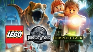 LEGO Jurassic World Complete Pack (PC Download)