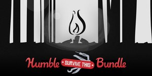 Humble Bundle Survive This Bundle