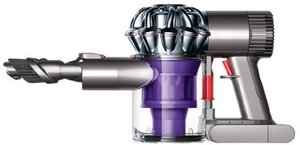 Dyson DC58 V6 Cordless Handheld Vacuum (Refurbished)