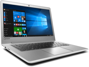 Lenovo Ideapad 510s 80TK001DUS Core i7-6500U, 8GB RAM, 256GB SSD, Radeon R7 M460, 1080p IPS Display