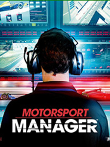 Motorsport Manager (PC Download)