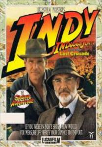 Indiana Jones and the Last Crusade (PC Download)