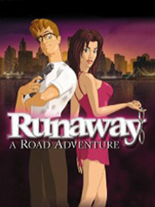 Runaway A Road Adventure (PC Download)