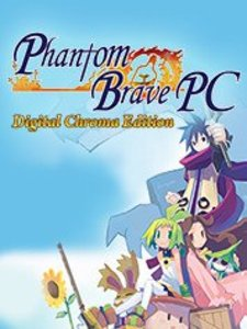 Phantom Brave PC: Digital Chroma Edition (PC Download)