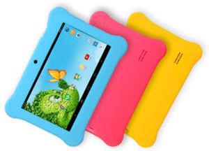 "iRULU BabyPad 7"" 8GB Kids Tablet"