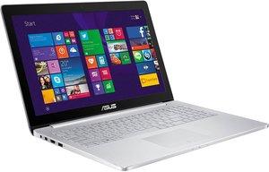 Asus ZenBook Pro Core i7-4720HQ, 4K 2160p Touch, 16GB RAM, 512GB SSD, GeForce GTX 960M (Refurbished)