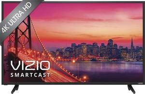Vizio E60U-D3 60-inch 4K Ultra HD Smart TV (Refurbished)