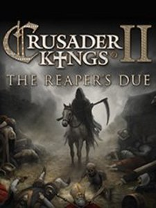 Crusader Kings II: The Reaper's Due (PC Download)