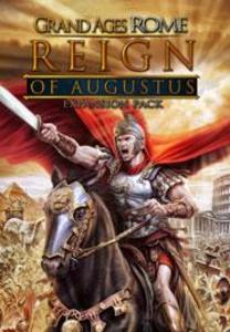 Grand Ages: Rome - The Reign of Augustus (PC Download)