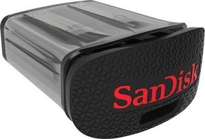 SanDisk Ultra Fit 32GB Flash Drive