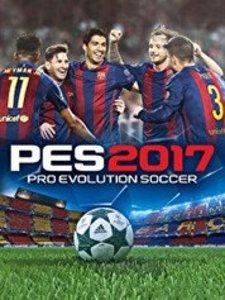 Pro Evolution Soccer 2017 (PC Download)