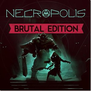 Necropolis: Brutal Edition (PC Download)