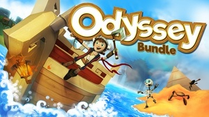 Odyssey Bundle (PC Download)