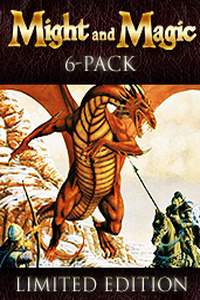 Might And Magic 6-Pack Limited Edition (PC Download)