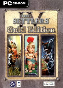 The Settlers 4: Gold Edition (PC Download)