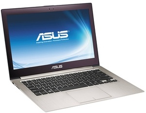 Asus Zenbook UX31LA Core i5-4200U, 8GB RAM, 256GB SSD, 1080p Touch (Refurbished)